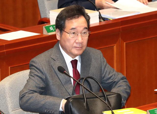 '송구하다' 강기정 사태 통큰 사과한 총리