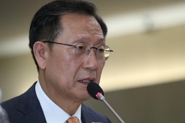 '특례할인 전면 폐지 아니다'…한발 물러선 김종갑 한전 사장