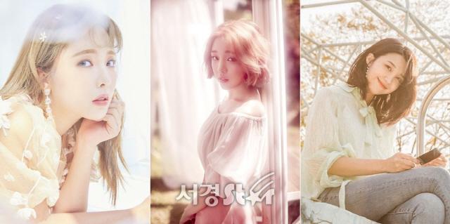 '허각 서울 콘서트' 홍진영X백아연 게스트 출격...에이핑크 정은지 신곡 특별 무대