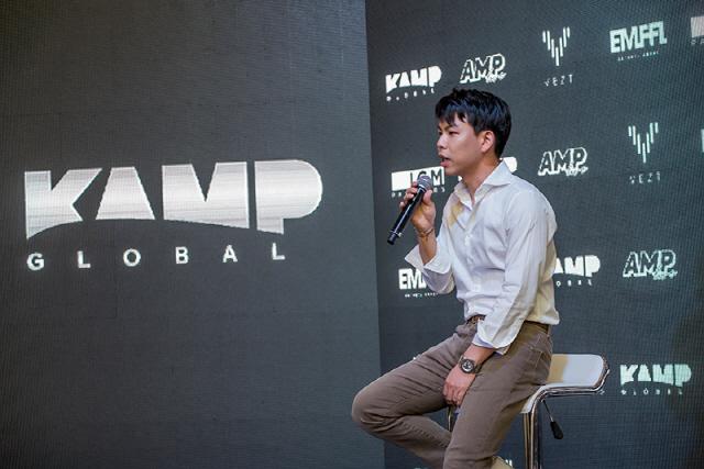 """[종합] 글로벌 K-POP 축제 ' 'KAMP Singapore' 개막..""""""""K-콘텐츠의 선두주자로 자리매김 할 것"""""""