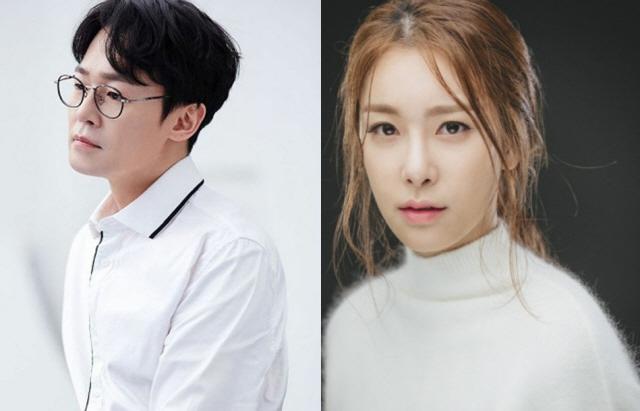 [공식입장] 노을 이상곤 결혼 발표, 배우 연송하와 내년 3월 백년가약