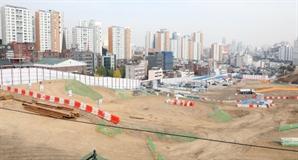 [S머니]상한제단지 10곳 중 9곳 강남3구…압구정4 재건축은 터널속으로