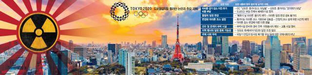 [글로벌아이] 시작도 전에 삐걱대는 도쿄 올림픽
