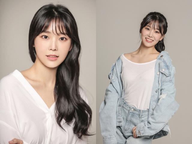 [공식] 류지은, tvN 드라마 '블랙독' 캐스팅 확정..브라운관 첫 데뷔