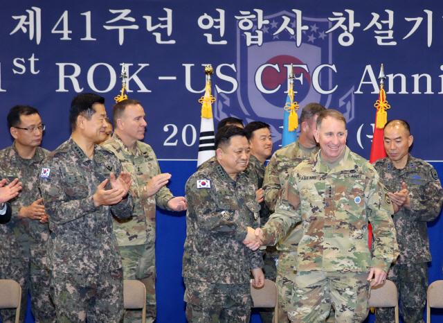 미국 군사전문가들 '과도한 방위비 분담 요구는 한미동맹에 악영향'