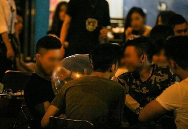 베트남 다낭 유흥업소서 마약 투약한 한국인 6명 체포