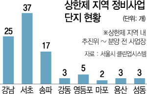 상한제지역 발표 당일 잠실엘스 전용 59㎡ 16.8억 신고가...누르면 더 튀는 시장