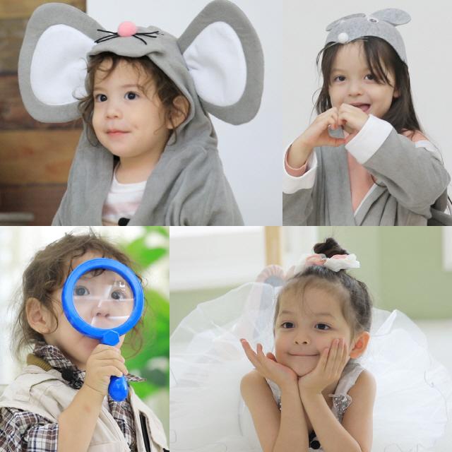 '슈돌' 건나블리, 세젤귀 생쥐 변신 '예쁘쥐 귀엽쥐 사랑스럽쥐'