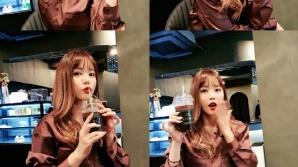 """홍진영 """"상큼·섹시 한번에 다 잡았다"""" 너무 귀엽잖아…"""