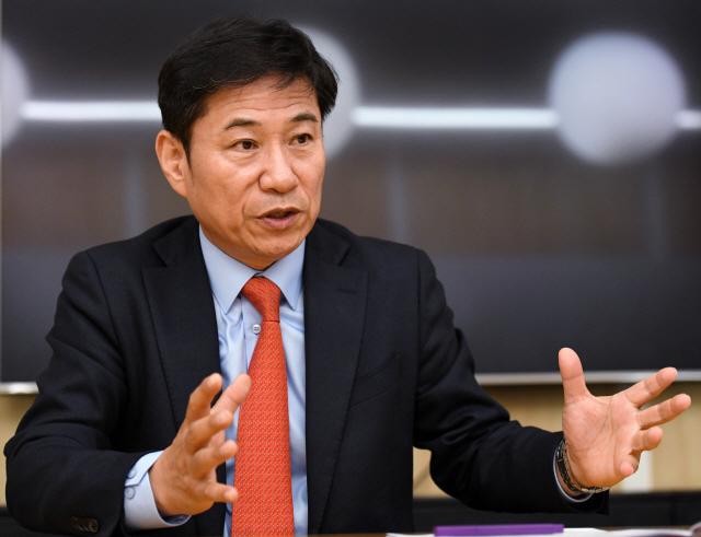 [CEO&STORY]'조직·인력 부족한 스타트업·中企, IT 솔루션으로 빈틈 메워야'