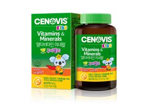 10가지 성장 비타민...젤리보다 더 맛있는 키즈 젤리 영양제[솔직체험기 라이프까톡]