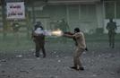 """[백브리핑] 유엔 """"反정부시위 혼란 해소"""" 이라크에 사회안정안 권고"""