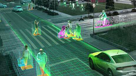 자율주행서 스마트시티·의료까지 이미 접목…실리콘밸리선 AI, 일상이 되다