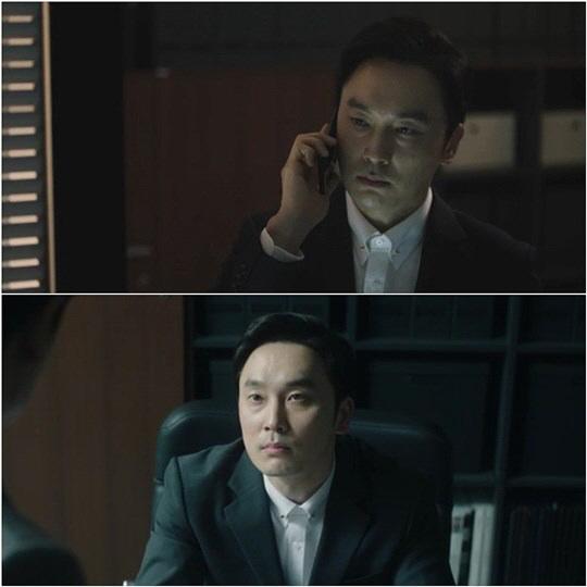 '모두의 거짓말' 서현우, 악행의 연속...섬뜩한 연기&존재감...몰입감 up