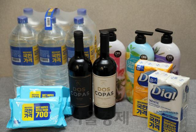 이마트 '국민가격' 흥행 돌풍...160개로 상품 확대