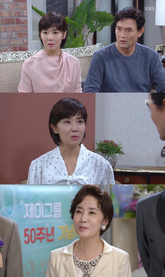 '우아한 모녀' 조경숙, 연륜 있는 연기력 돋보여..섬세한 감정연기