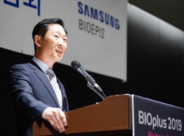 '삼성에피스 올해 흑자로 전환...韓바이오 키우는 협업 나설것'
