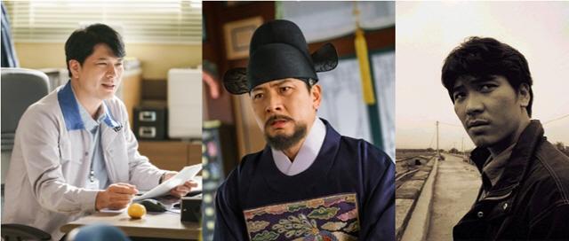 '청일전자 미쓰리' 김상경, 현실 유부장으로 인생 캐릭터 갱신