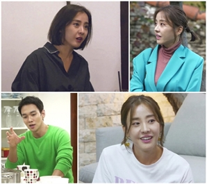 '우리 다시 사랑할 수 있을까' 박은혜, 싱글맘의 '쌍둥이 육아' 고충 토로