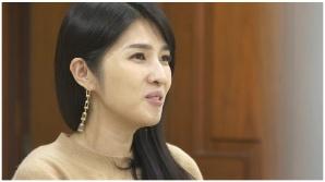 '우리 다시 사랑할 수 있을까' 김경란, 눈물로 속마음 고백..'격공 유발'