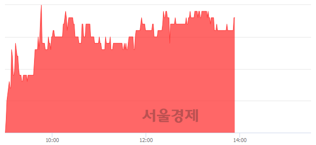 코흥국에프엔비, 5.09% 오르며 체결강도 강세 지속(161%)