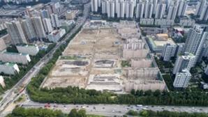 '법리논쟁'으로 번진  일반분양 통매각 불허
