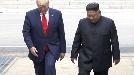 """北국무위 """"한미 군사연습 삼가야…美 큰 위협 직면"""""""