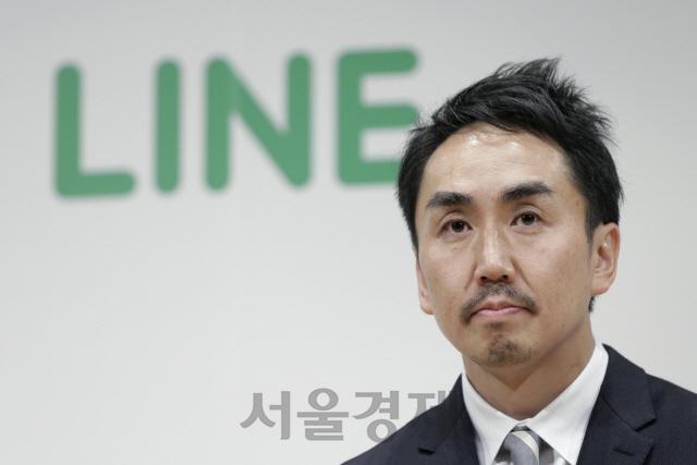 """""""네이버 日자회사 라인, 야후 재팬과 경영통합 추진"""""""