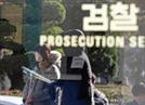 '공개소환 폐지 1호' 조국, 첫 검찰조사서 진술거부