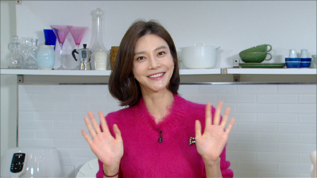 '연예가중계' 전현무♥이혜성, 생방송서 열애 비하인드 스토리 공개