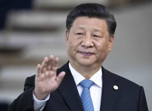 브라질에서 홍콩 사태 언급한 시진핑...'홍콩 시위대에 최후 통첩'