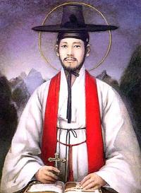 김대건 신부 '2021년 유네스코 세계기념인물'에