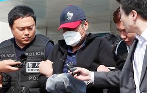 """""""재판부가 법리 오인""""…'골프채로 아내 살해' 전 김포시의회 의장 항소"""