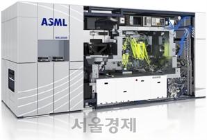 ASML 몸값 상승에.. 아쉬움 커지는 삼성전자