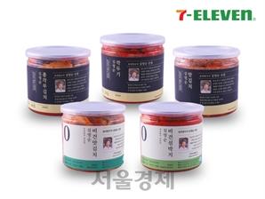 올해 김장 시즌 시작...'김포족' 위한 포장김치부터 도매가 배추까지