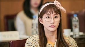 '레버리지' 전혜빈, 이번에는 '만삭 임산부' 변신...궁금증 증폭