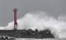 이제 겨울인데…제26호 태풍 '갈매기' 발생, 곧 열대저압부로 약화 예상