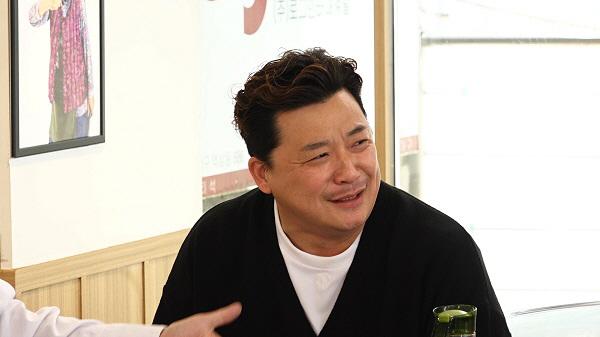'밥은 먹고 다니냐' 윤정수, 웃음 빵빵 터지는 특급 게스트로 출연