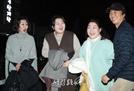 백현주-이선희-김미화-전배수, '동백꽃 필 무렵' 종방연