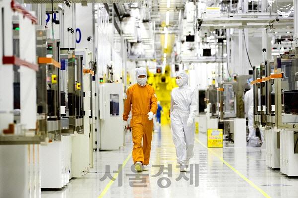 글로벌 D램시장 반등…3분기 한국 점유율 75%
