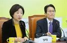 """심상정 """"중국, 홍콩시민의 자치적 결정 존중해야"""""""