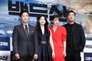 """""""'백두산'은 새로운 재난영화...버디 무비의 훈훈함도 기대해 달라"""""""