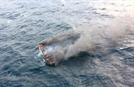 차귀도 어선 화재, 승조원 12명 모두 실종…해경 수색중