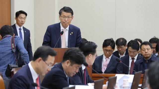 與도 'DLF 대책, 자본시장 활성화에 역행'