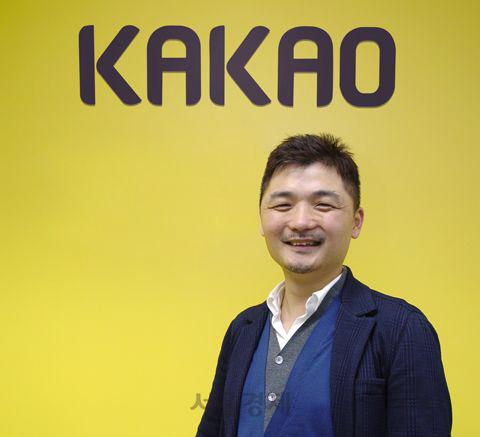 김범수 카카오 의장, 아쇼카 한국 재단에 1만주 기부