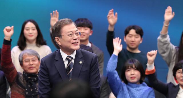 文 '검찰 내부개혁 관련, 윤석열 검찰총장 신뢰한다'