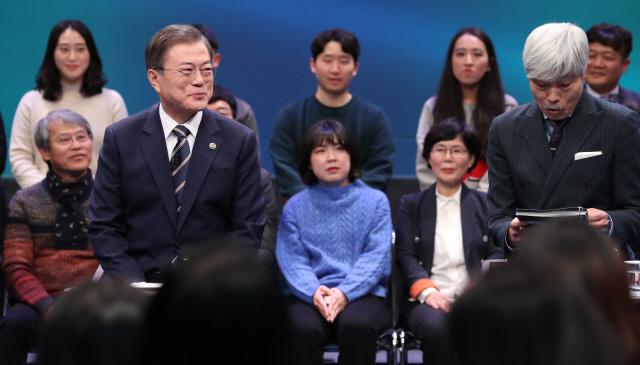 """""""성장 어려워도 부동산 경기부양 안해...가격 반드시 잡을 것"""""""