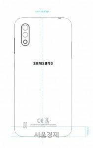 삼성, 중저가폰 '갤A01~91' 내년 출시