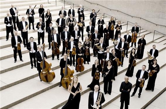 중후한 독일 사운드의 진수...뮌헨 심포니 오케스트라 내한