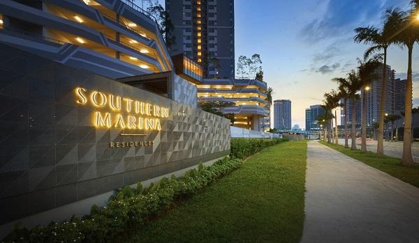 미래 홀딩스, 말레이시아 조호바루 서던마리나 투자설명회 개최
